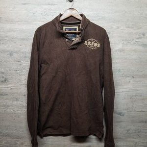 Abercrombie & Fitch Sweater. Brand New! Soft!